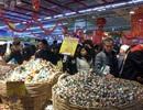 Người Việt sắm Tết: Rằm tháng Giêng vẫn chưa phải đi chợ