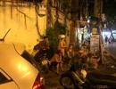 Đang hút khách, quán mực khổng lồ Hong Kong bỗng dưng đóng cửa