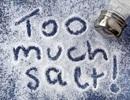 Ăn nhiều muối tăng nguy cơ mắc bệnh tiểu đường