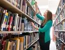 Sách được trả lại thư viện sau... 50 năm mượn quá hạn