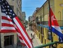 Chính quyền Tổng thống Trump xét lại toàn bộ chính sách với Cuba