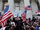 Bộ Ngoại giao Mỹ bãi bỏ lệnh cấm nhập cảnh của Tổng thống Trump