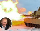 Mỹ-Ba Lan làm căng với Nga, khai hỏa ngay biên giới