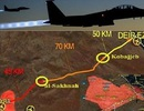 Mỹ ép mạnh, Nga-Syria sẽ phải bỏ chiến dịch giải vây Deir Ezzor