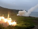 Khảo sát: Một nửa người Mỹ tin xảy ra xung đột quân sự với Triều Tiên