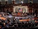 Phe Dân chủ trình dự luật ngăn chặn ông Trump đánh phủ đầu Triều Tiên