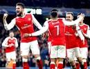 """Arsenal đón nhận """"tin dữ"""" trước thềm đại chiến với Chelsea"""