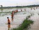 Huy động hàng trăm người, giăng lưới B40 tìm kiếm nam sinh mất tích