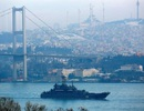 Nga nâng cấp cảng Tartus: Chiến lược làm chủ Trung Đông?