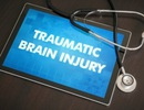Thương tổn não do chấn thương gây hại đường ruột