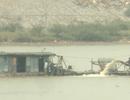 Bộ GTVT báo cáo Thủ tướng việc nạo vét luồng sông tại Bắc Ninh