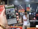 Đập hộp iPhone X xuất hiện đầu tiên tại Việt Nam giá 68 triệu đồng