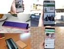 Những smartphone màn hình tràn viền đáng chú ý nhất hiện nay