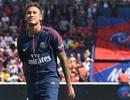 Neymar đá trận ra mắt PSG vào cuối tuần này