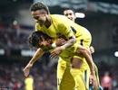 Neymar nổ súng ở trận ra mắt, PSG thắng giòn giã