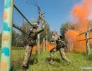 Lính trinh sát Nga so tài tại hội thao quân sự quốc tế