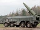 """Nga tăng cường triển khai tên lửa """"dằn mặt"""" Mỹ ở Baltic"""
