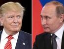 """""""Ngó lơ"""" Tổng thống Obama, Nga mời đội ngũ của ông Trump đàm phán về Syria"""