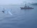 Nga tuyên bố có thể vô hiệu hóa toàn bộ Hải quân Mỹ