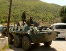 Cố vấn quân sự Nga tử nạn tại Syria