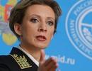 Bộ Ngoại giao Nga tuyên bố sẵn sàng trục xuất nhà ngoại giao Mỹ