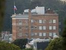 Mỹ có thể đóng cửa lãnh sự quán Nga để trả đũa ngoại giao