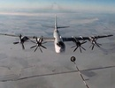 Hai năm tham chiến tại Syria, Không quân Nga diệt 58.000 tên khủng bố