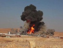 Nga rút quân, thúc Syria tấn công mạnh mẽ chiếm Palmyra