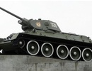 Nga cảnh báo Ba Lan không di chuyển tượng đài Thế chiến 2