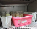Ngân hàng sữa mẹ cứu sống các trẻ có nguy cơ tử vong cao