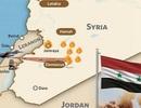 """Nga-Syria """"nhịn"""" Israel để """"đấu"""" Mỹ"""