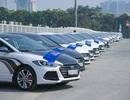 Ngày hội của những người yêu thích Hyundai Elantra