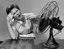 """""""Giải nhiệt"""" cơ thể nhanh chóng khi nắng nóng"""