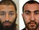 Anh công bố danh tính 3 kẻ khủng bố London