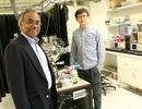Khám phá phương pháp sản xuất điện mới dành cho các thiết bị di động