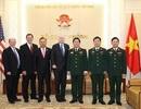 Bộ trưởng Quốc phòng tiếp đoàn Ủy ban Quân lực Thượng viện Hoa Kỳ