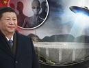 Trung Quốc sẽ tạo liên lạc đầu tiên với người ngoài hành tinh?