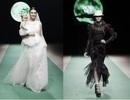 Các nhà thiết kế giải mã bế tắc của thời trang Việt trên sân khấu tối giản