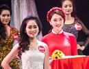 Nữ PG từng gây xôn xao mạng giành giải Á khôi Nông nghiệp 2017