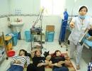 Hàng chục công nhân ngộ độc vì bún riêu cua nhiễm khuẩn gấp 3.000 lần