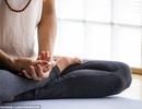 Nên ngồi thiền 10 phút khi căng thẳng