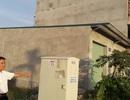 Hà Nội: Cả khu tái định cư không được cấp điện (!)