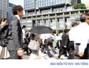 Nhật Bản: Cứ 100 người tìm việc thì có... 148 việc làm