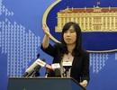Việt Nam phản đối Trung Quốc xây dựng rạp chiếu phim ở Hoàng Sa