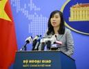 Cấp thị thực khẩn cho người nhà công dân Việt Nam tử vong tại Đài Loan