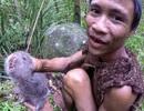 """Những """"người rừng"""" Việt Nam hàng chục năm sốngtách biệt thế giới loài người"""