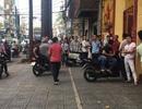 Võ sư Flores không xuất hiện, người hiếu kỳ vẫn tập trung khá đông tại Nam Huỳnh Đạo