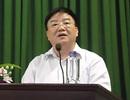 Cách chức trong Đảng,  yêu cầu kỷ luật hành chính Chủ tịch Vinachem