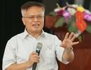 """TS Nguyễn Đình Cung: Tăng trưởng vô nghĩa nếu tiền vẫn đổ vào """"máy xay tiền"""""""