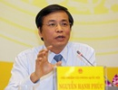Ban Bí thư giữ nguyên mức kỷ luật Phó Bí thư tỉnh Đồng Nai